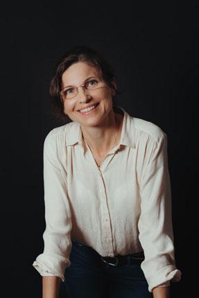 Net Professionals GmbH - Elisabeth Mückstein